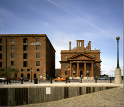 Albert Dock | FSP Architects and Planners